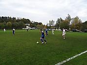Fußballabschluss 2015