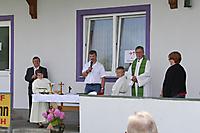 40 Jahre SC Real Dambach / Ansprachen