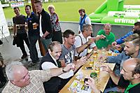 40 Jahre SC Real Dambach / Frühschoppen