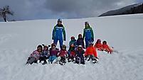 Ski- u. Snowboardkurs 2017